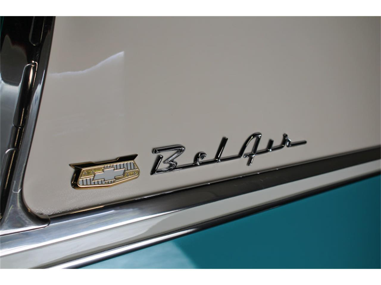 1955 Chevrolet Bel Air for sale in Fairfield, CA – photo 29