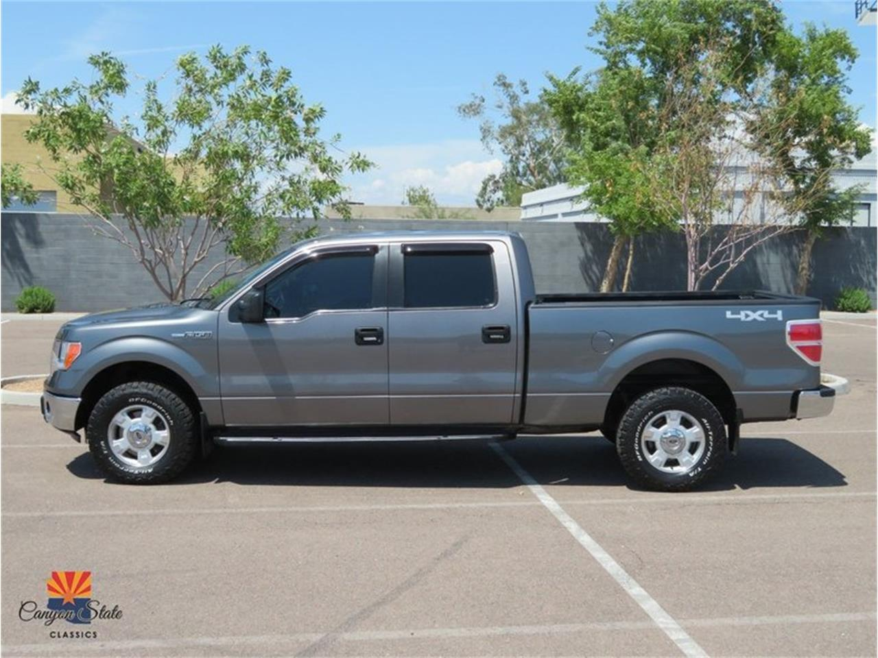 2014 Ford F150 for sale in Tempe, AZ – photo 6