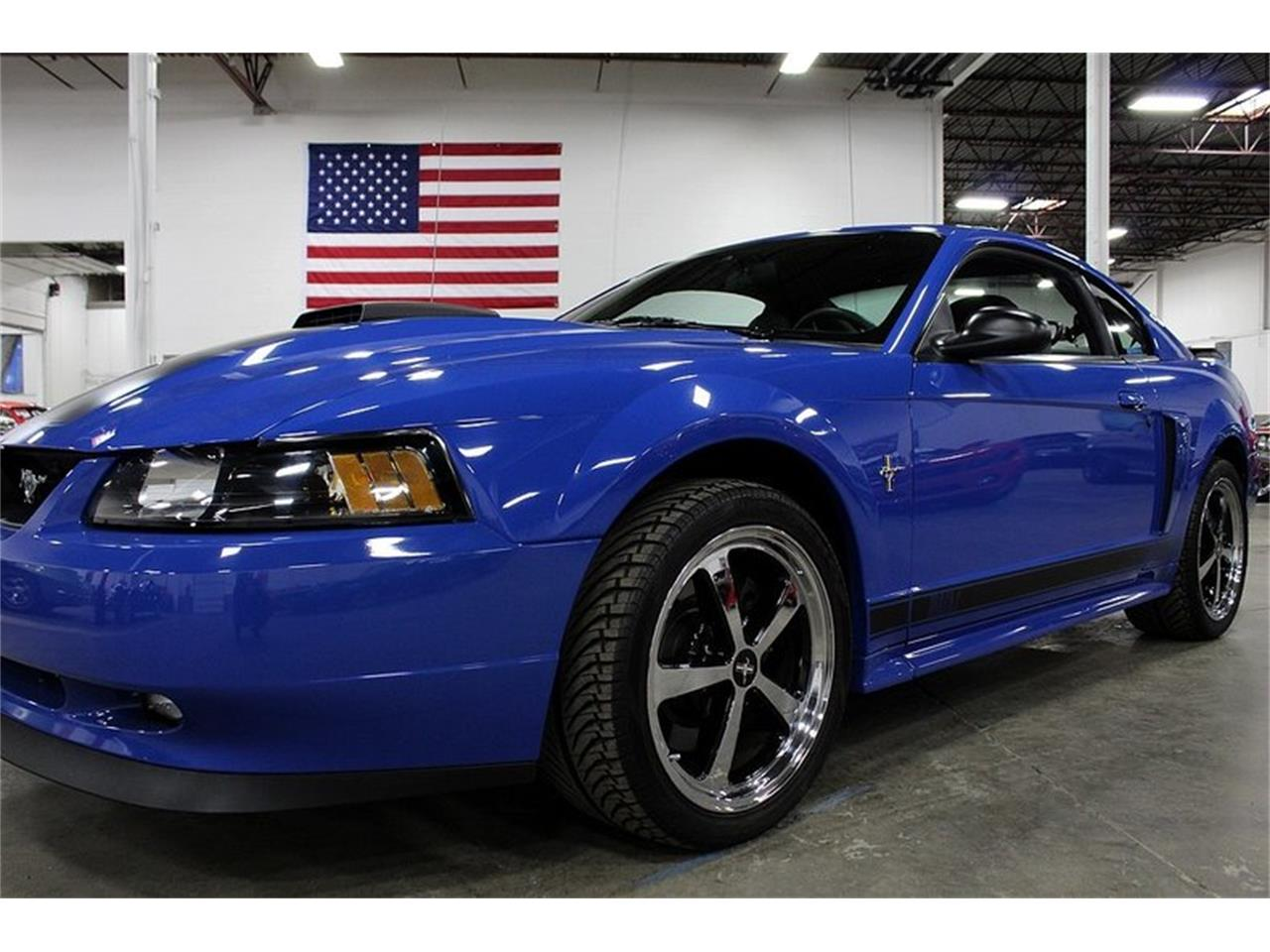 2003 Ford Mustang for sale in Kentwood, MI – photo 24