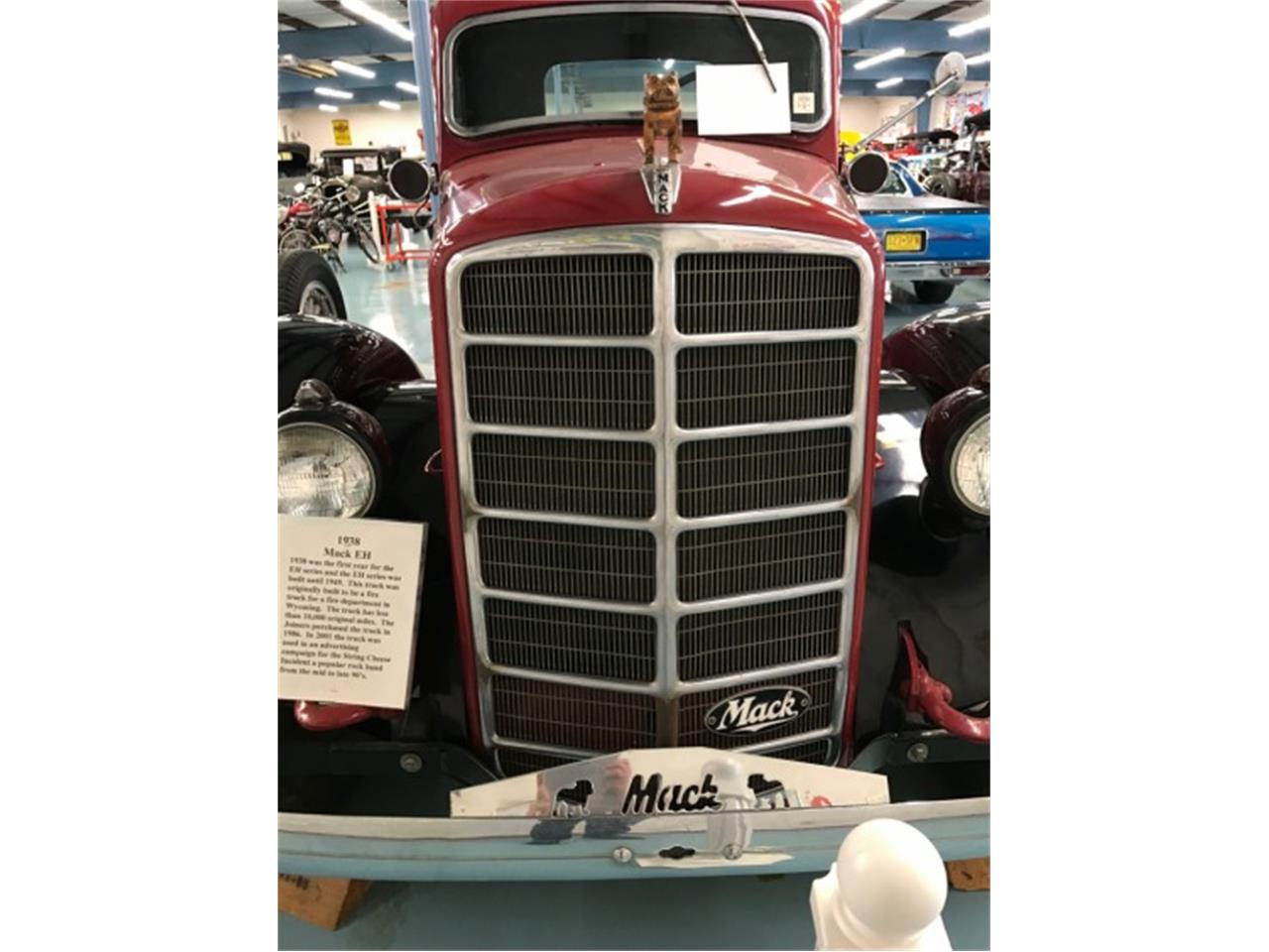1938 Mack Truck for sale in Peoria, AZ – photo 3