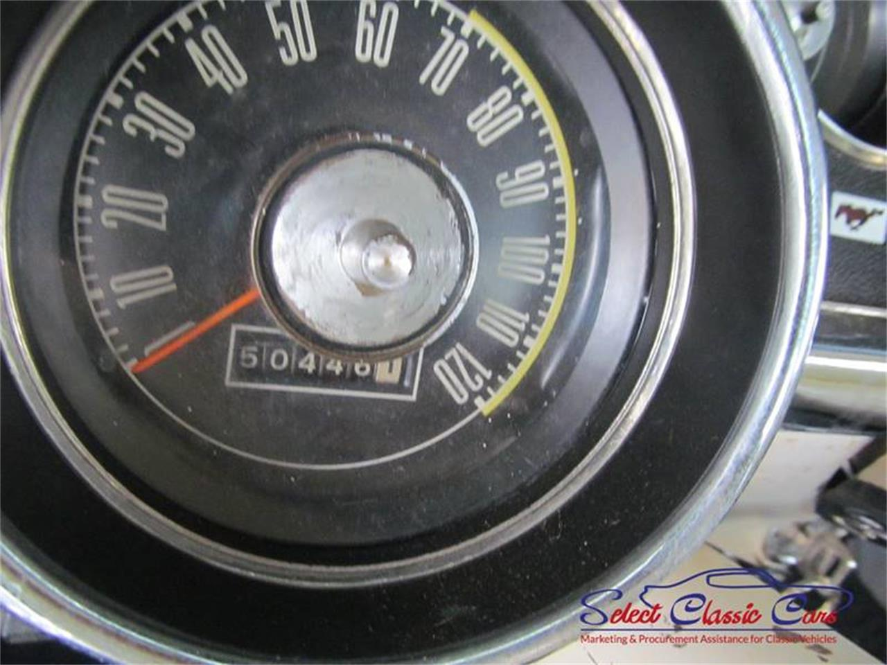 1968 Ford Mustang for sale in Hiram, GA – photo 12