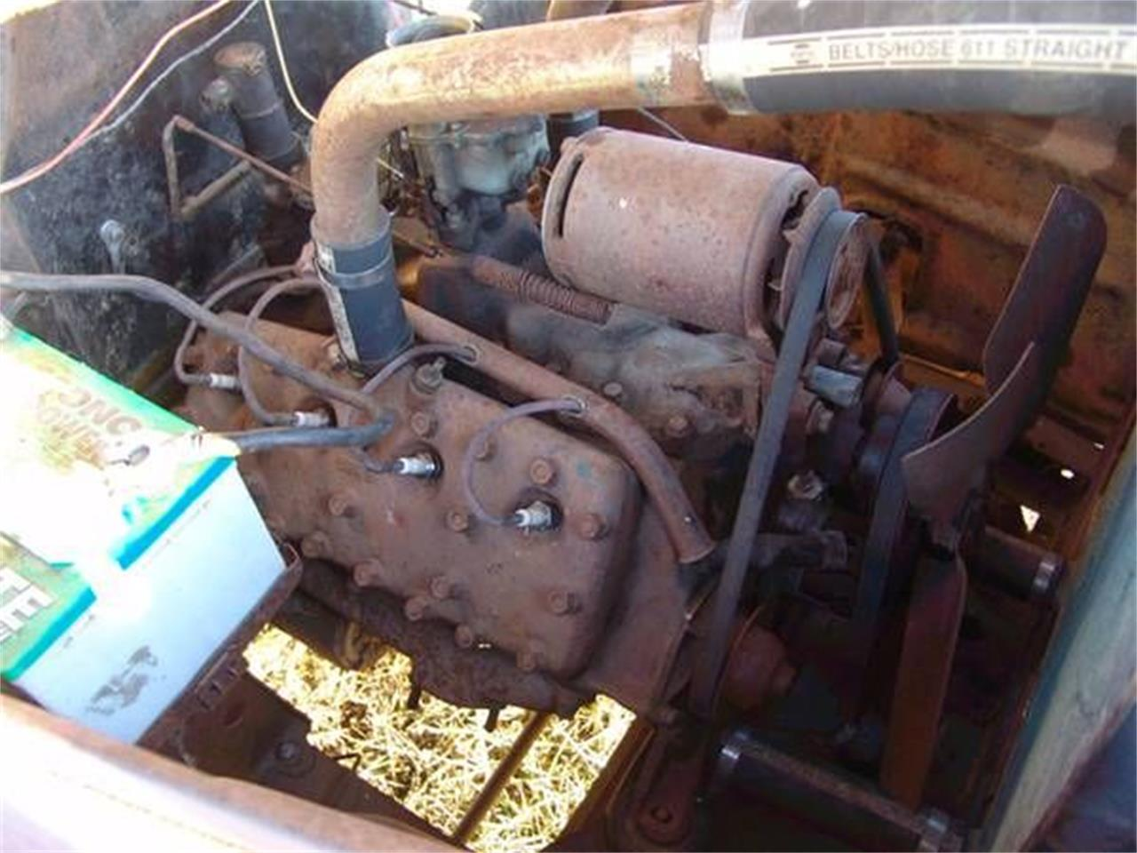 1949 Ford F1 for sale in Cadillac, MI – photo 21