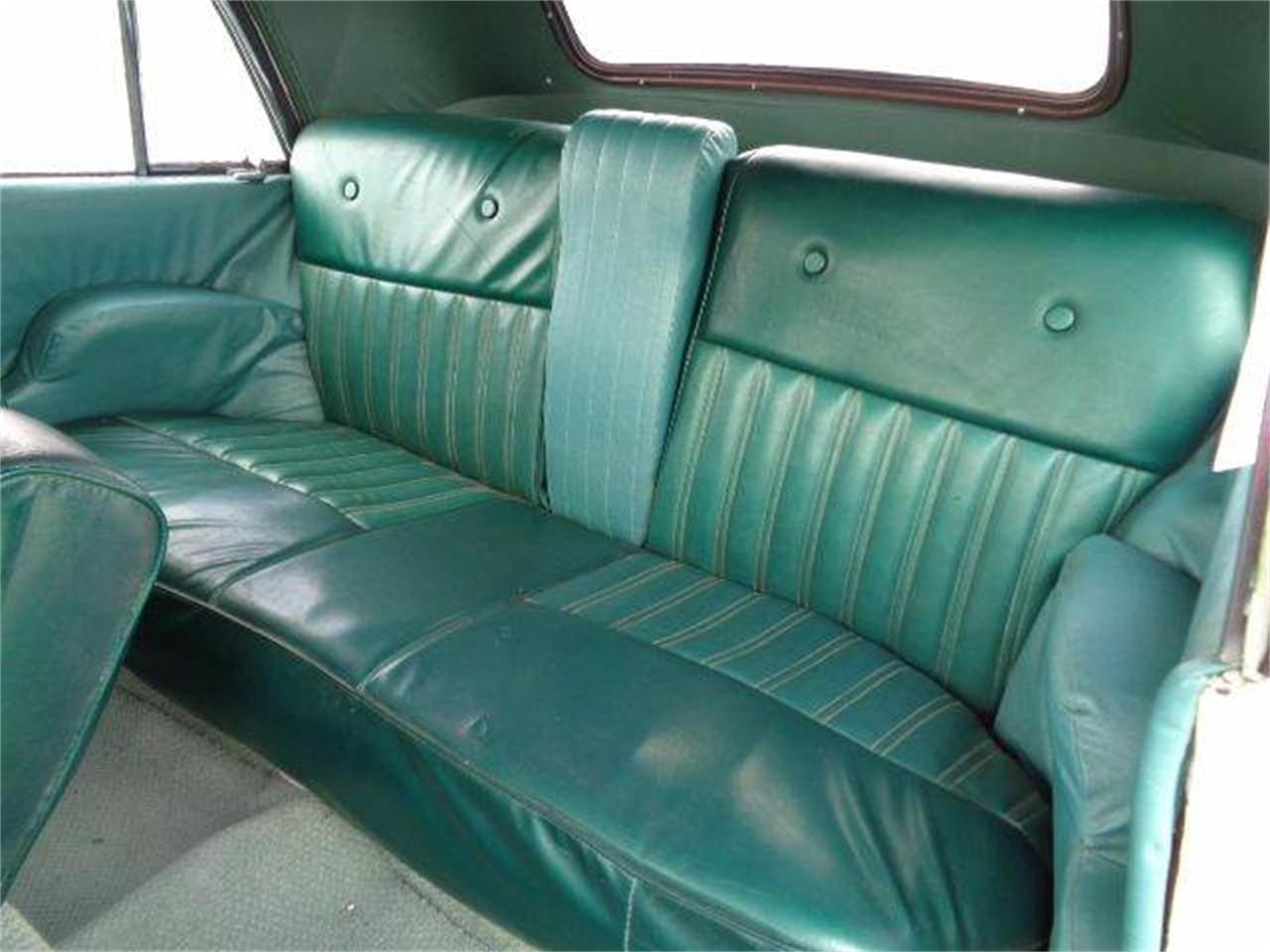 1941 Lincoln Continental for sale in Staunton, IL – photo 4