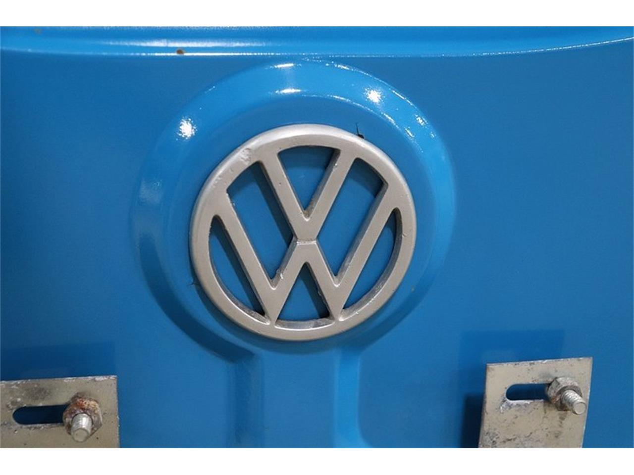 1973 Volkswagen Thing for sale in Kentwood, MI – photo 19