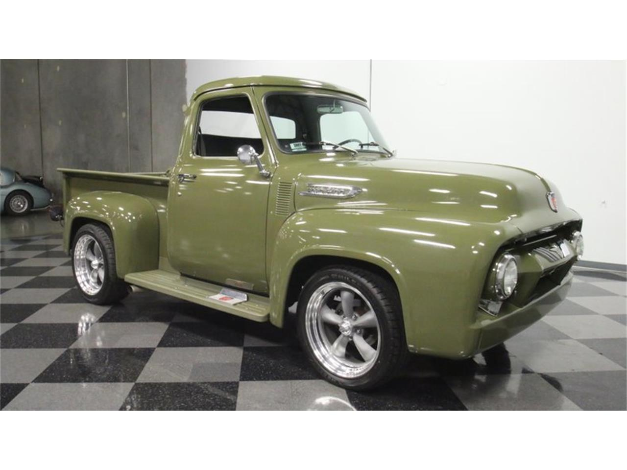 1954 Ford F100 for sale in Lithia Springs, GA – photo 16