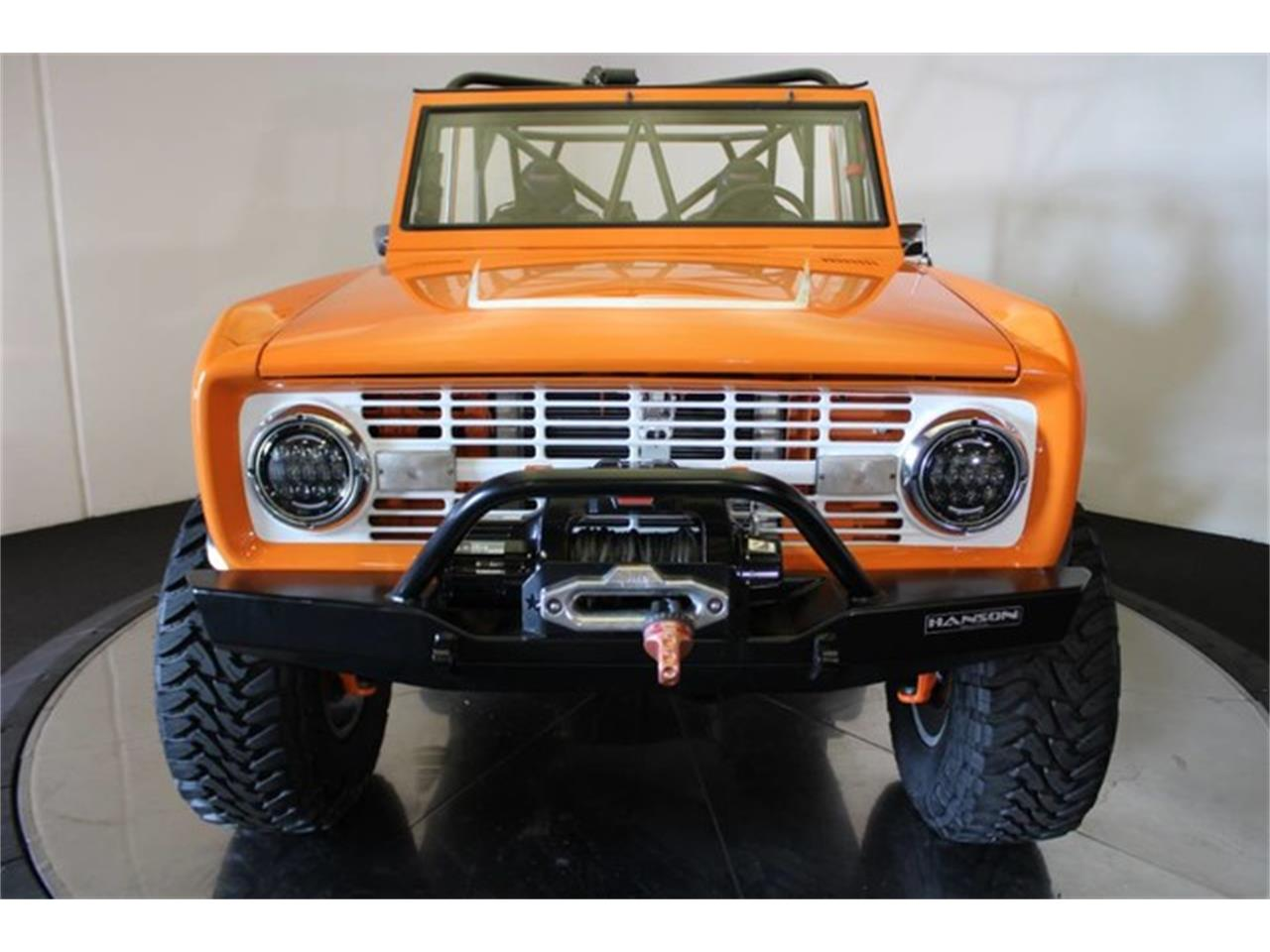 1973 Ford Bronco for sale in Anaheim, CA – photo 13