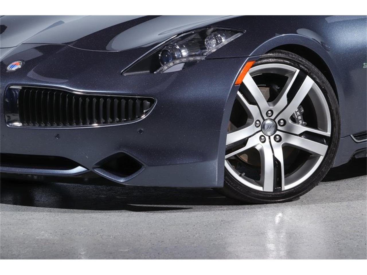 2012 Fisker Karma for sale in New Hyde Park, NY – photo 15