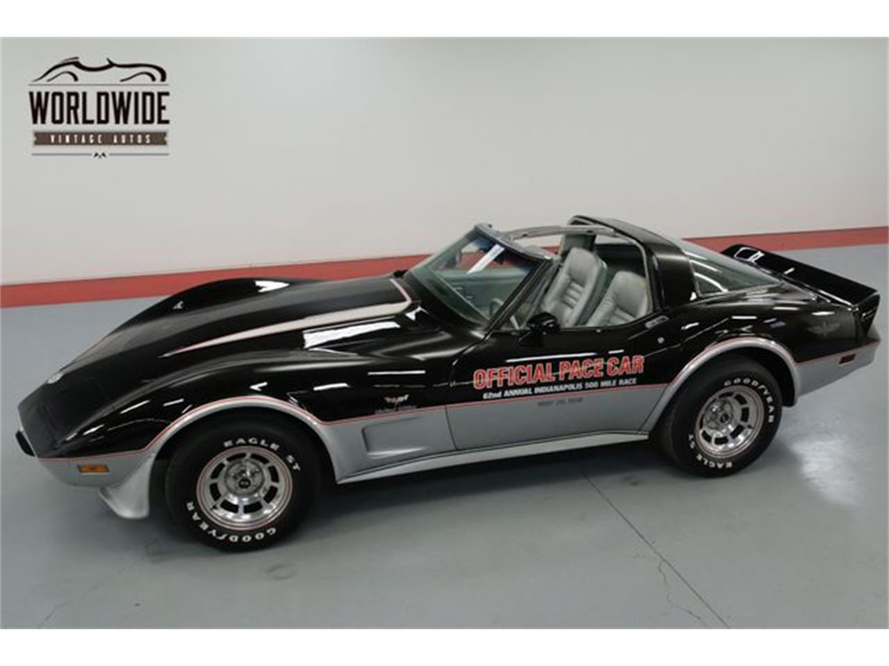 1978 Chevrolet Corvette for sale in Denver , CO – photo 16