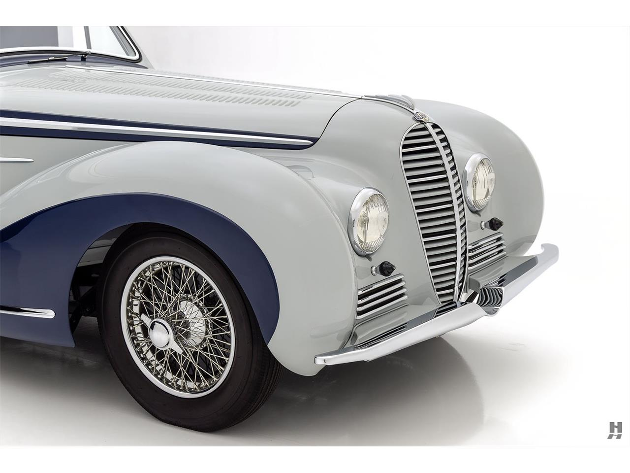 1948 Delahaye 135MS for sale in Saint Louis, MO – photo 10