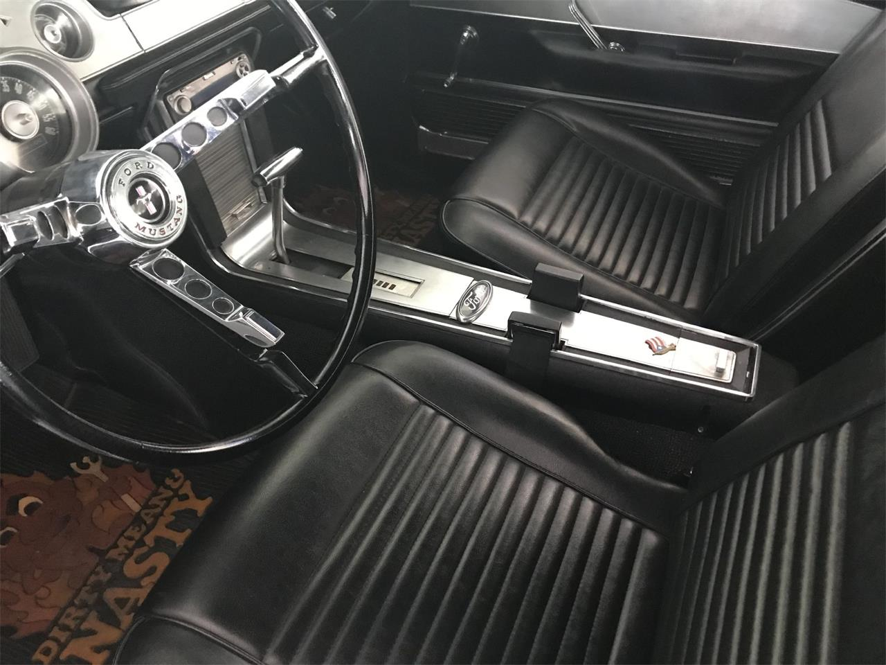1967 Ford Mustang GT for sale in Stratford, NJ – photo 51