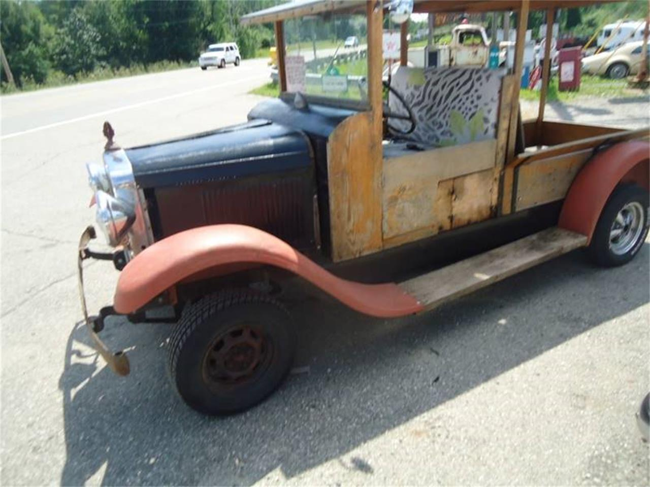 1930 ford chevy johnny Cash for sale in Jackson, MI – photo 24