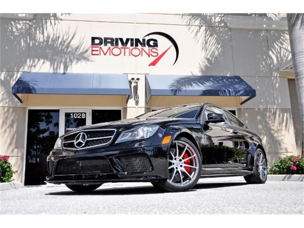2013 Mercedes-Benz C63 AMG for sale in West Palm Beach, FL – photo 36