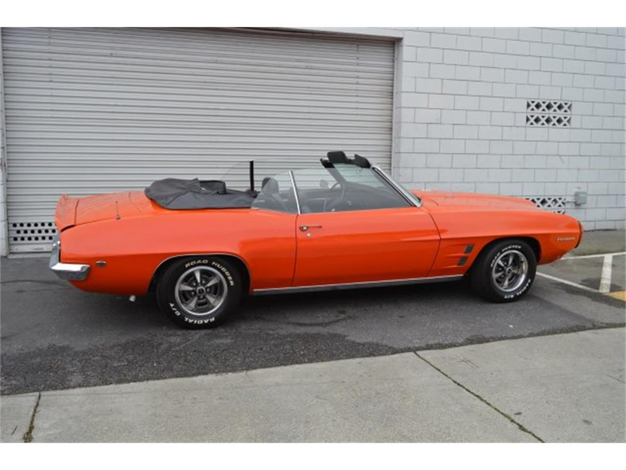 1968 Pontiac Firebird for sale in San Jose, CA – photo 20