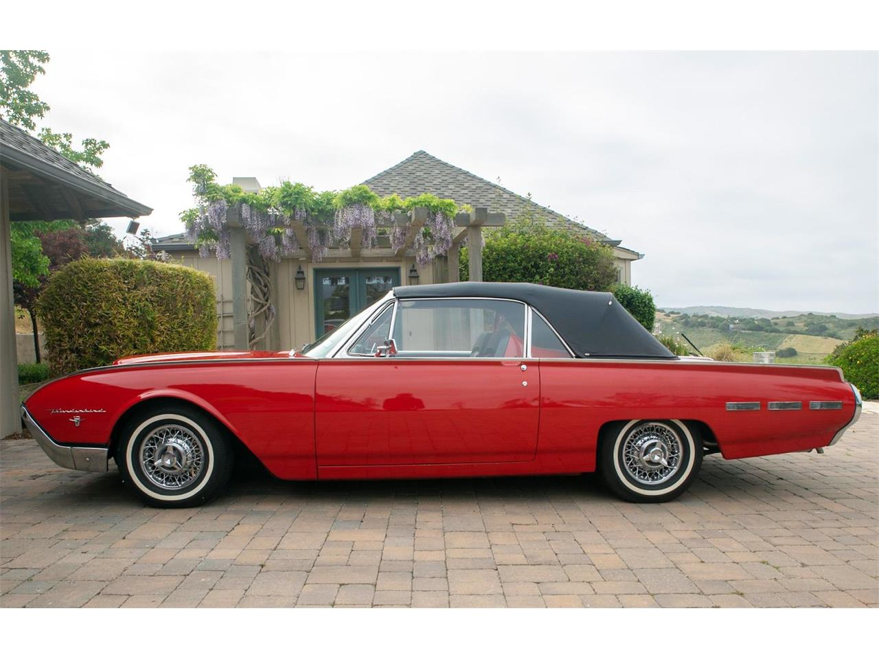 1962 Ford Thunderbird for sale in Salinas, CA – photo 2