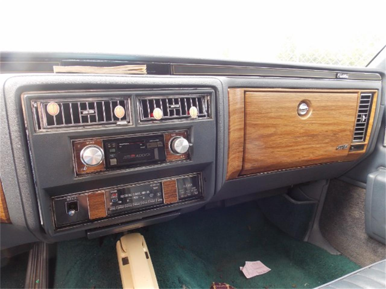 1983 Cadillac Limousine for sale in Gray Court, SC – photo 18