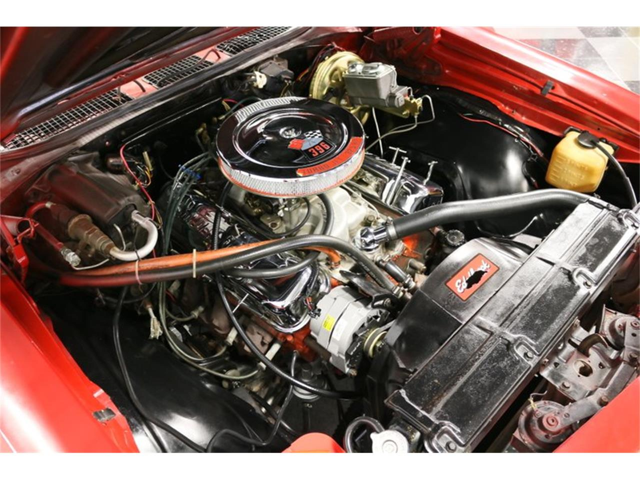 1968 Chevrolet Chevelle for sale in Ft Worth, TX – photo 40