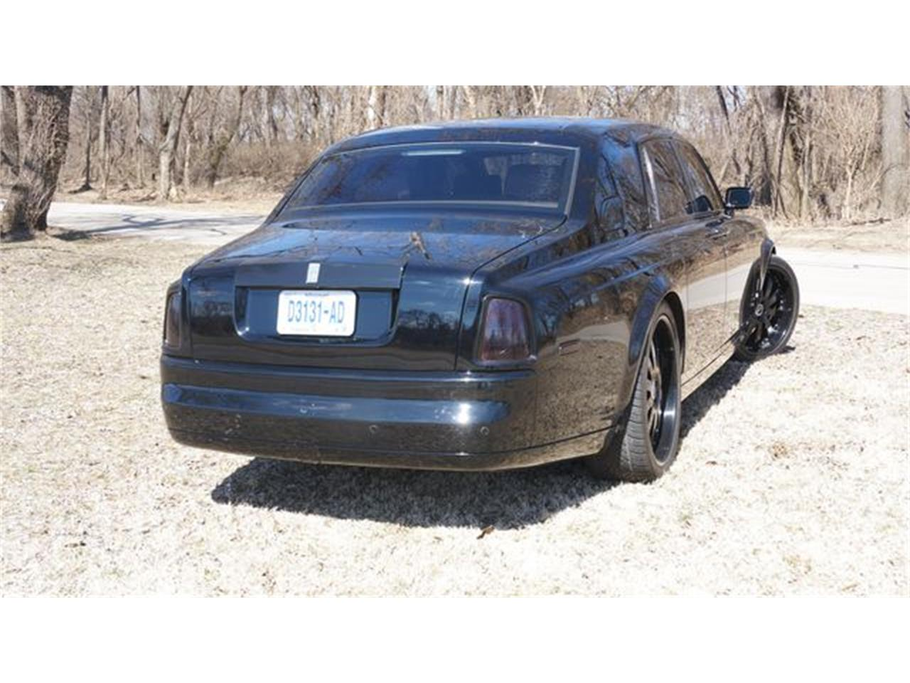 2006 Rolls-Royce Phantom for sale in Valley Park, MO – photo 10