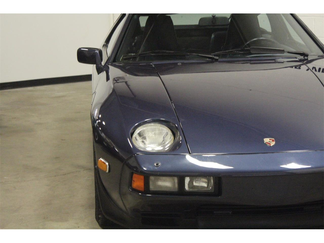 1985 Porsche 928S for sale in Cleveland, OH – photo 7