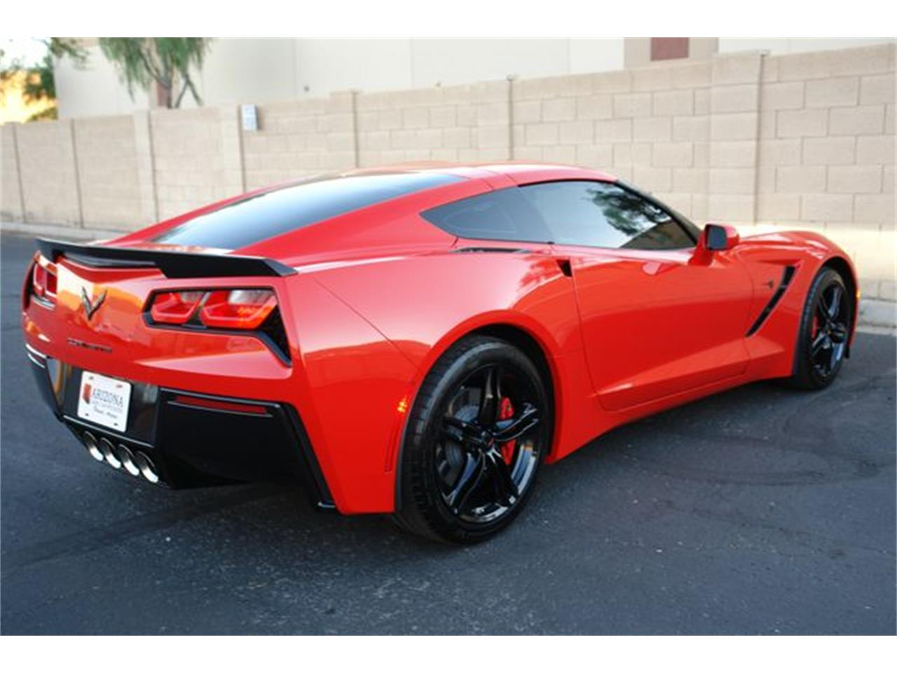 2017 Chevrolet Corvette for sale in Phoenix, AZ – photo 26