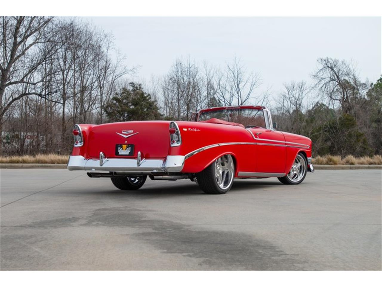 1956 Chevrolet Bel Air for sale in Charlotte, NC – photo 3