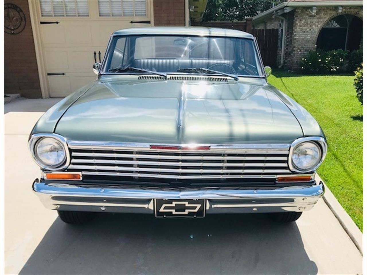 1963 Chevrolet Chevy II Nova SS for sale in Metairie, LA – photo 4
