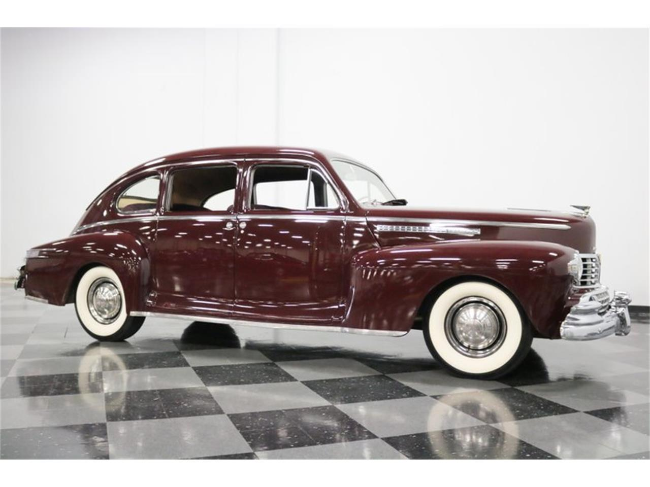 1946 Lincoln Zephyr for sale in Ft Worth, TX – photo 16