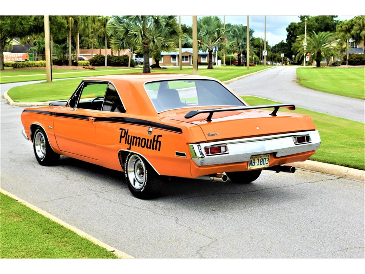 1972 Plymouth Scamp for sale in Lakeland, FL – photo 3