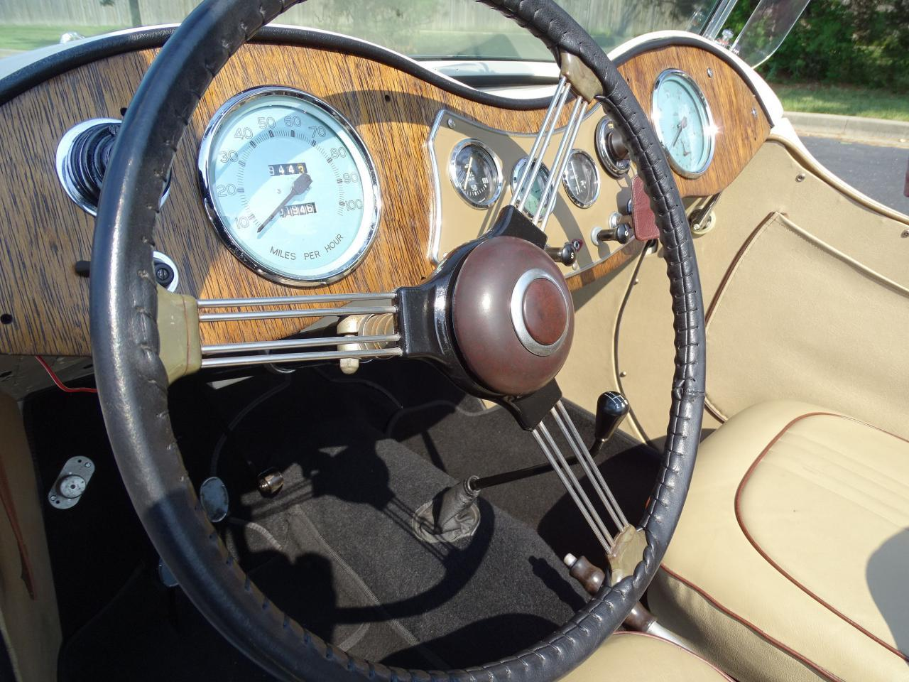 1949 MG Series YT for sale in O'Fallon, IL – photo 60