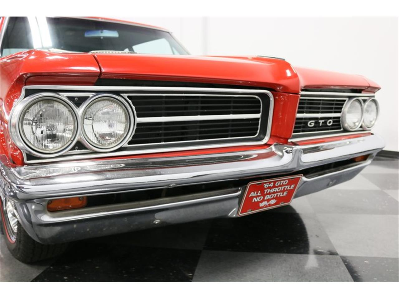 1964 Pontiac GTO for sale in Ft Worth, TX – photo 70