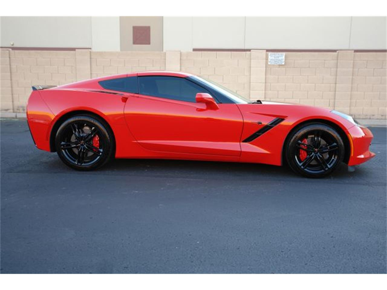 2017 Chevrolet Corvette for sale in Phoenix, AZ – photo 2