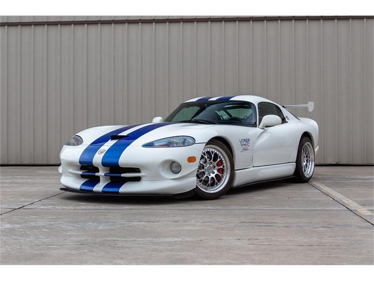 1998 Dodge Viper for sale in Lincoln, NE – photo 18