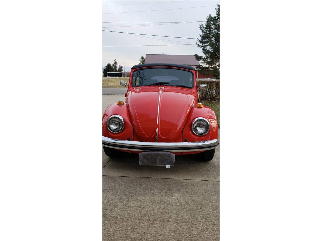 1968 Volkswagen Beetle for sale in West Pittston, PA – photo 7