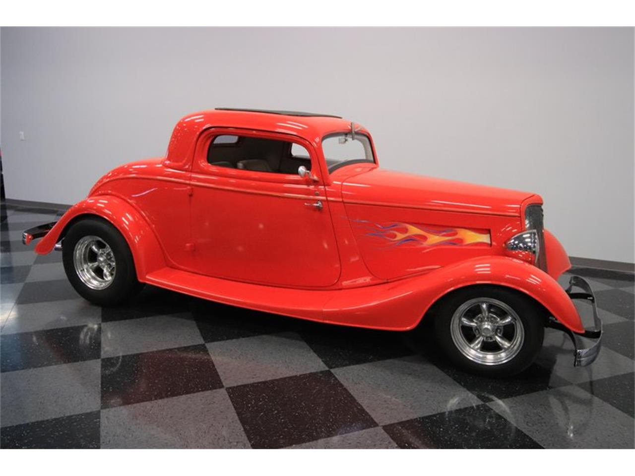 1934 Ford 3-Window Coupe for sale in Mesa, AZ – photo 11