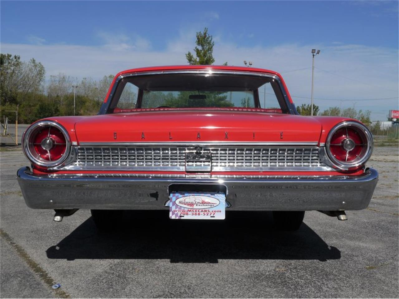 1963 Ford Galaxie 500 for sale in Alsip, IL – photo 67