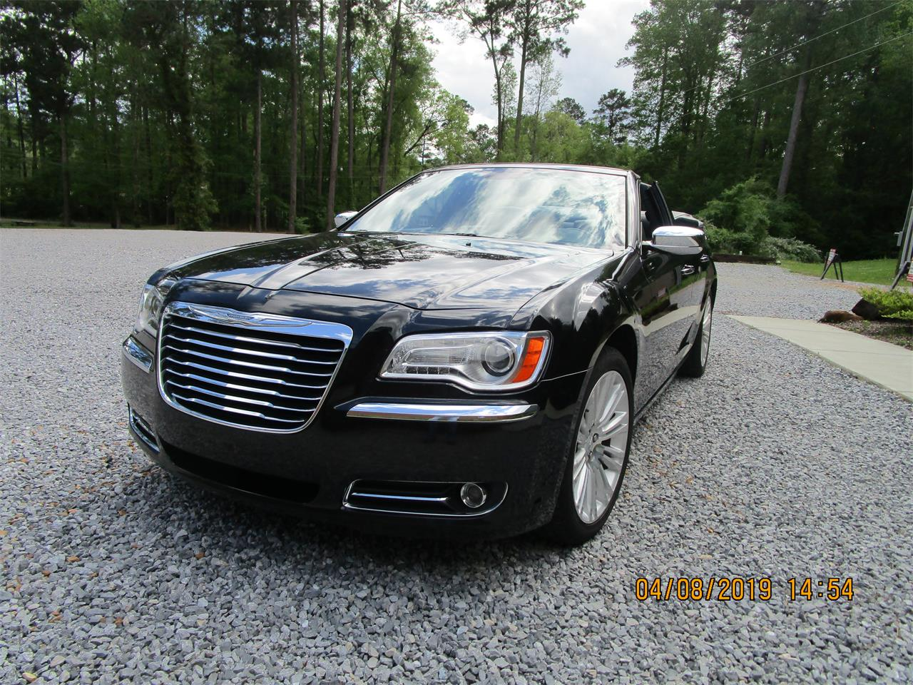 2011 Chrysler 300 for sale in Summit, MS – photo 3