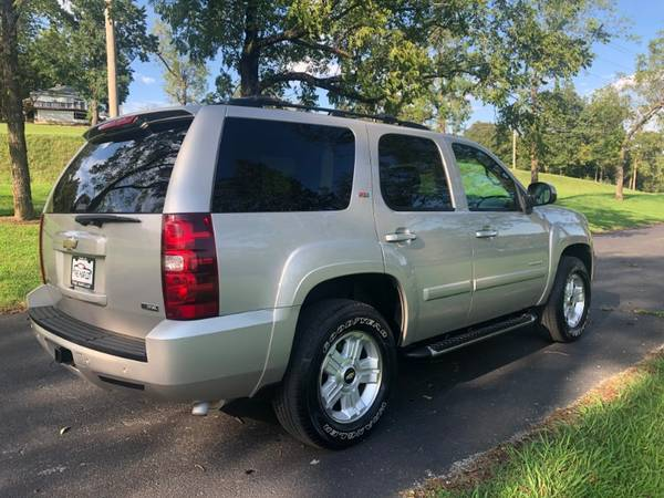 2007 Chevrolet Tahoe Z71 4WD LIKE NEW! for sale in Forsyth, MO – photo 8