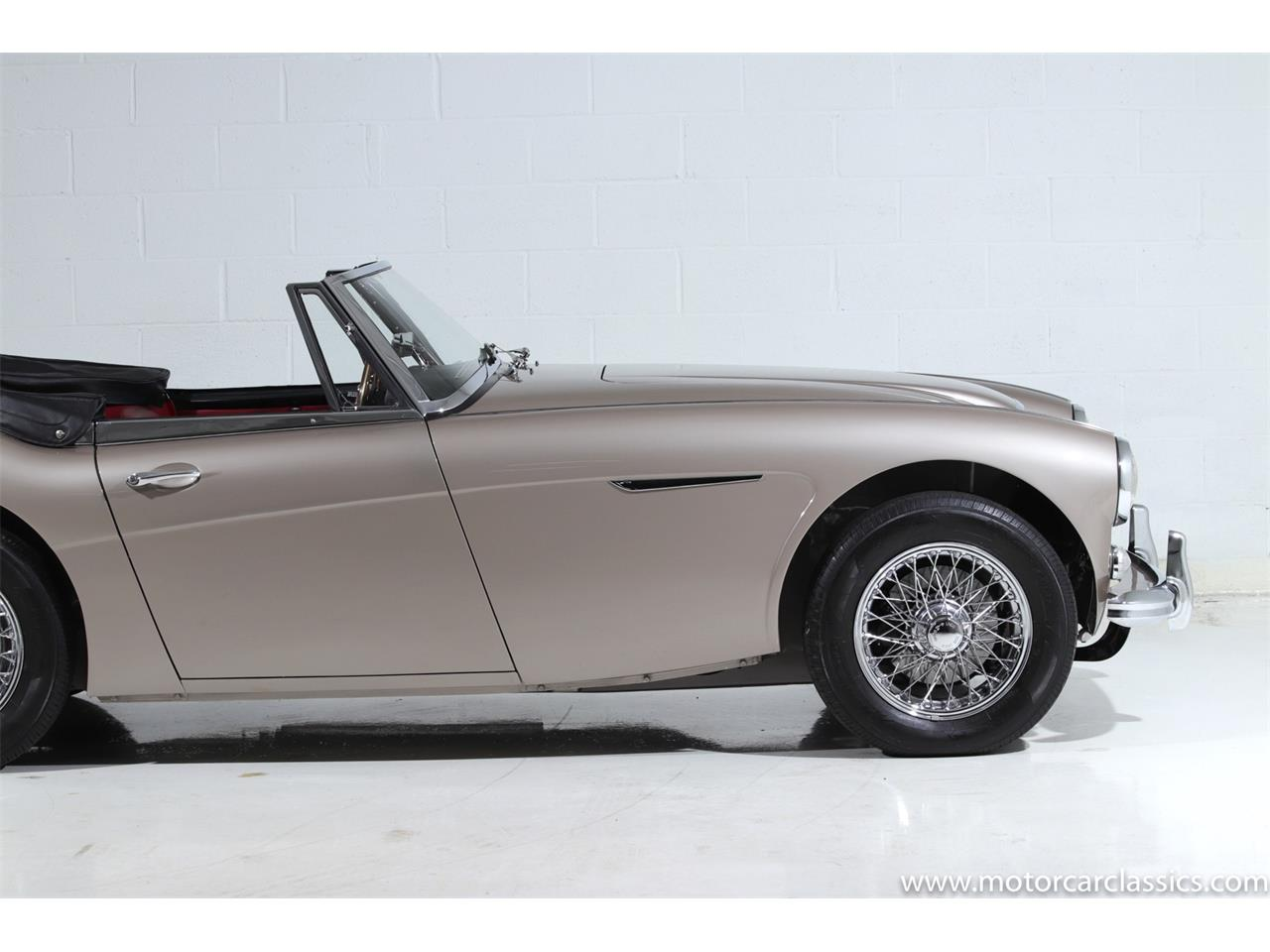 1964 Austin-Healey 3000 for sale in Farmingdale, NY – photo 15