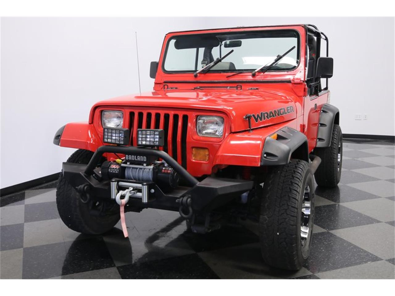 1989 Jeep Wrangler for sale in Lutz, FL – photo 20