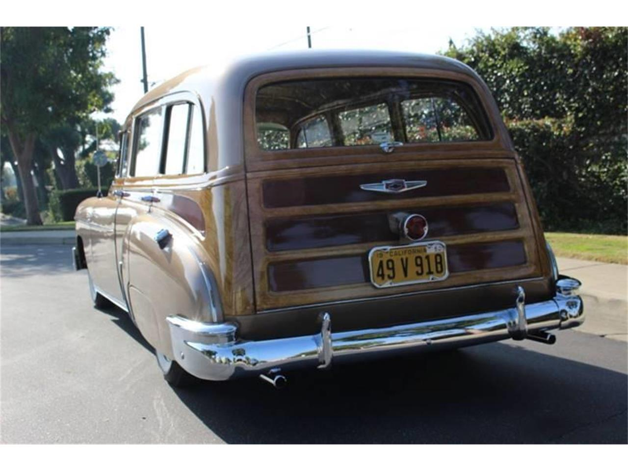 1950 Chevrolet Styleline Deluxe for sale in La Verne, CA – photo 6