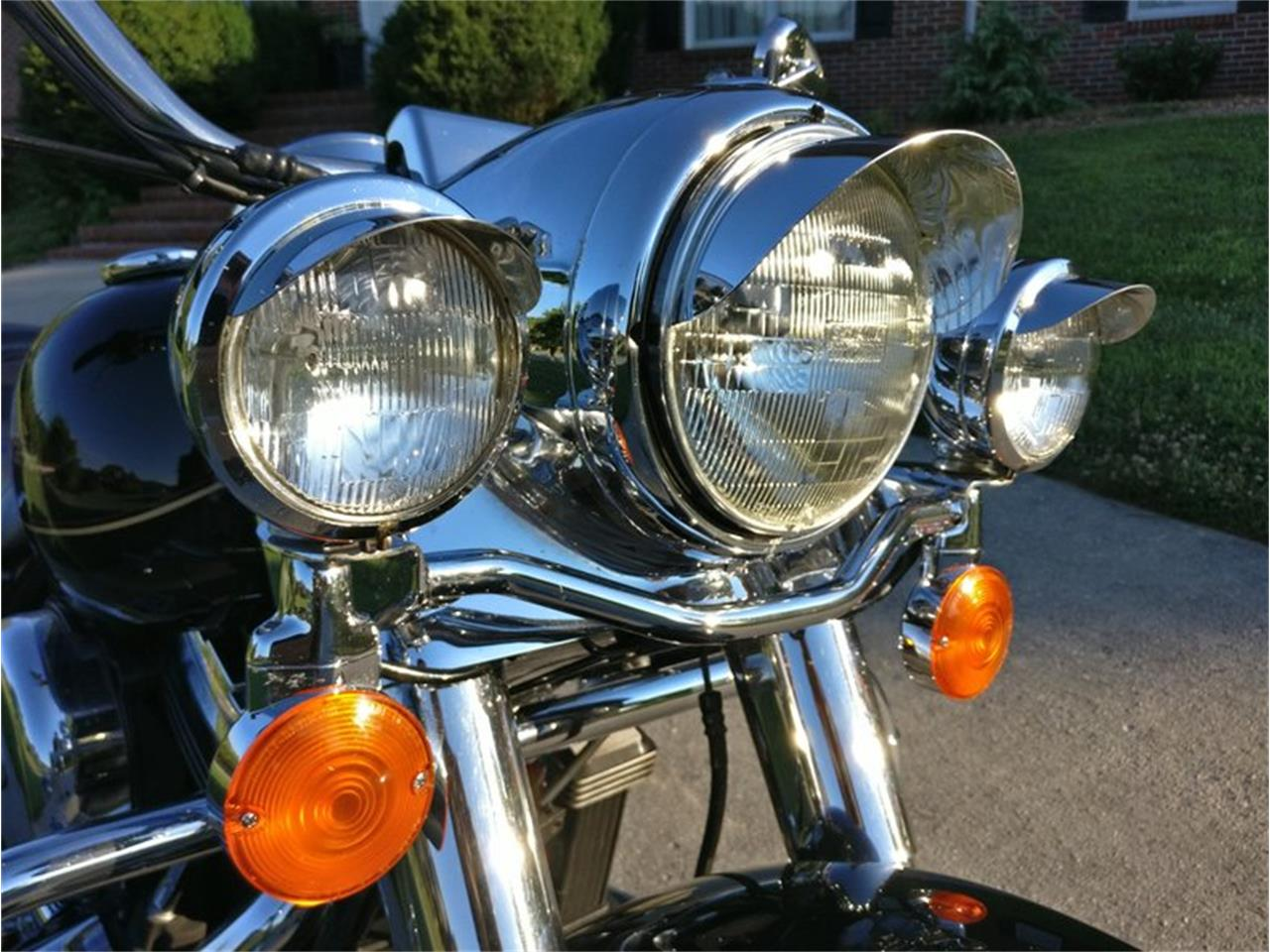 1998 Harley-Davidson Road King for sale in Cookeville, TN – photo 26