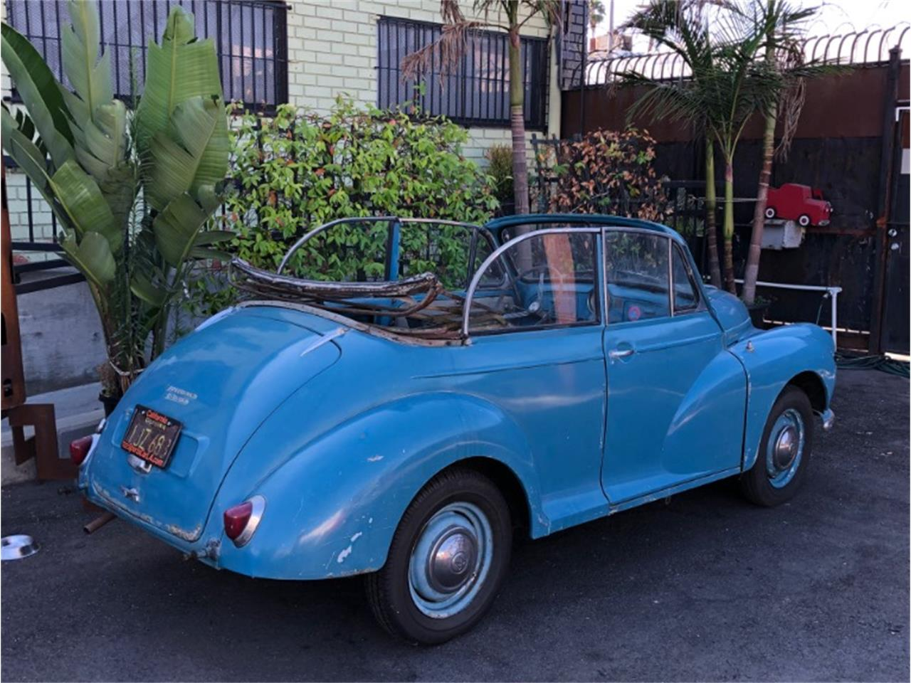 1958 Morris Minor for sale in Los Angeles, CA – photo 8