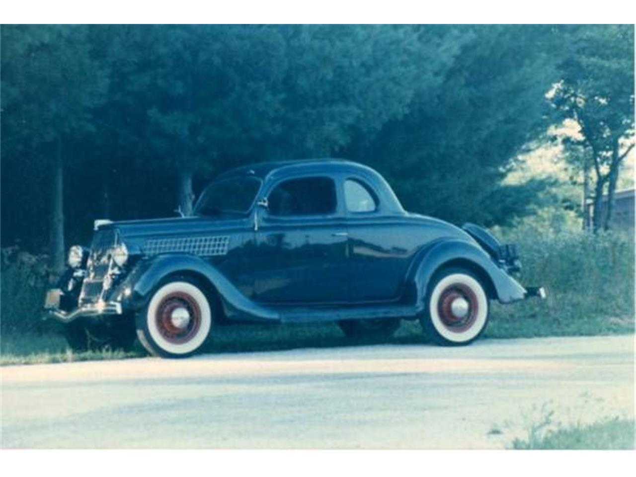 1935 Ford Coupe for sale in Cadillac, MI – photo 16