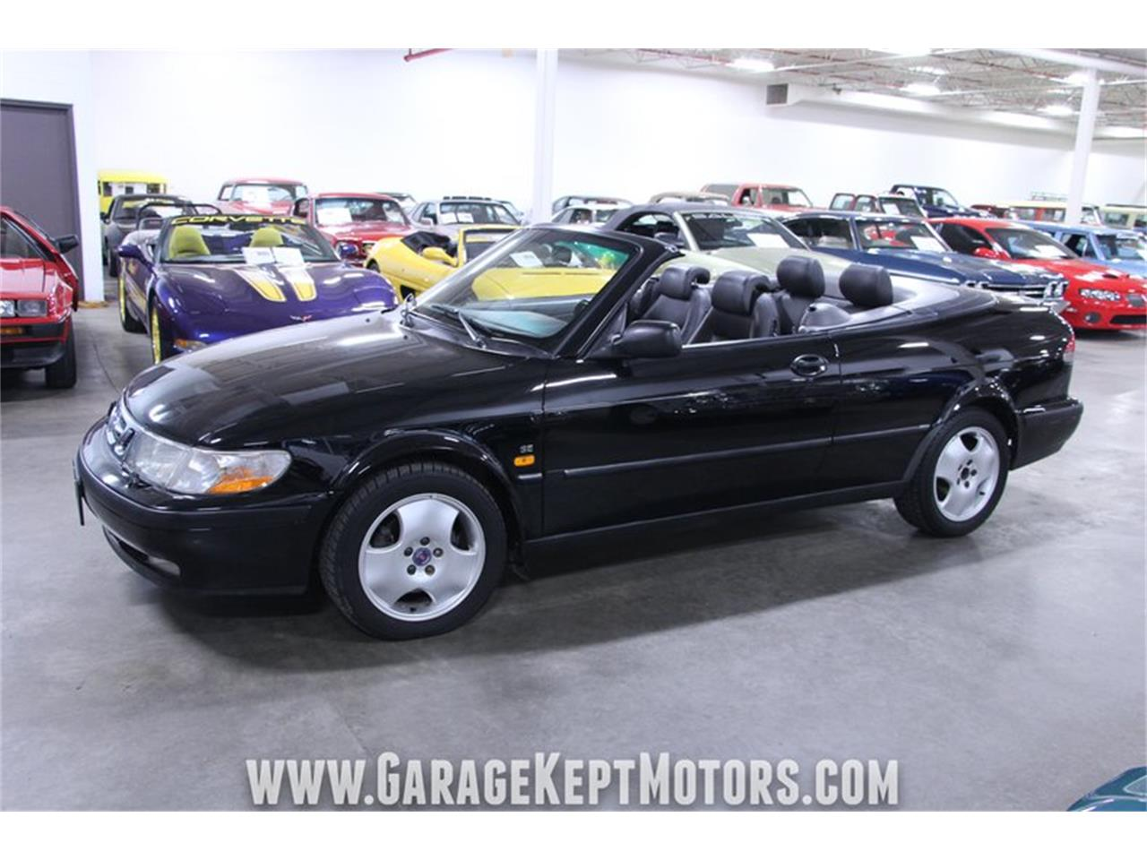 1999 Saab 9-3 for sale in Grand Rapids, MI – photo 71