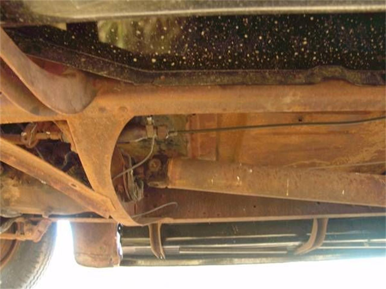 1949 Ford F1 for sale in Cadillac, MI – photo 11