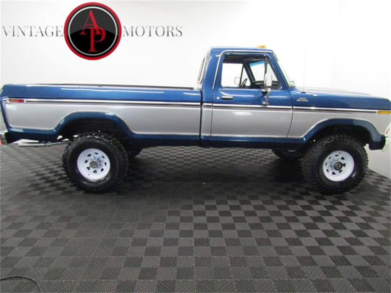 1979 Ford F250 for sale in Statesville, NC – photo 79