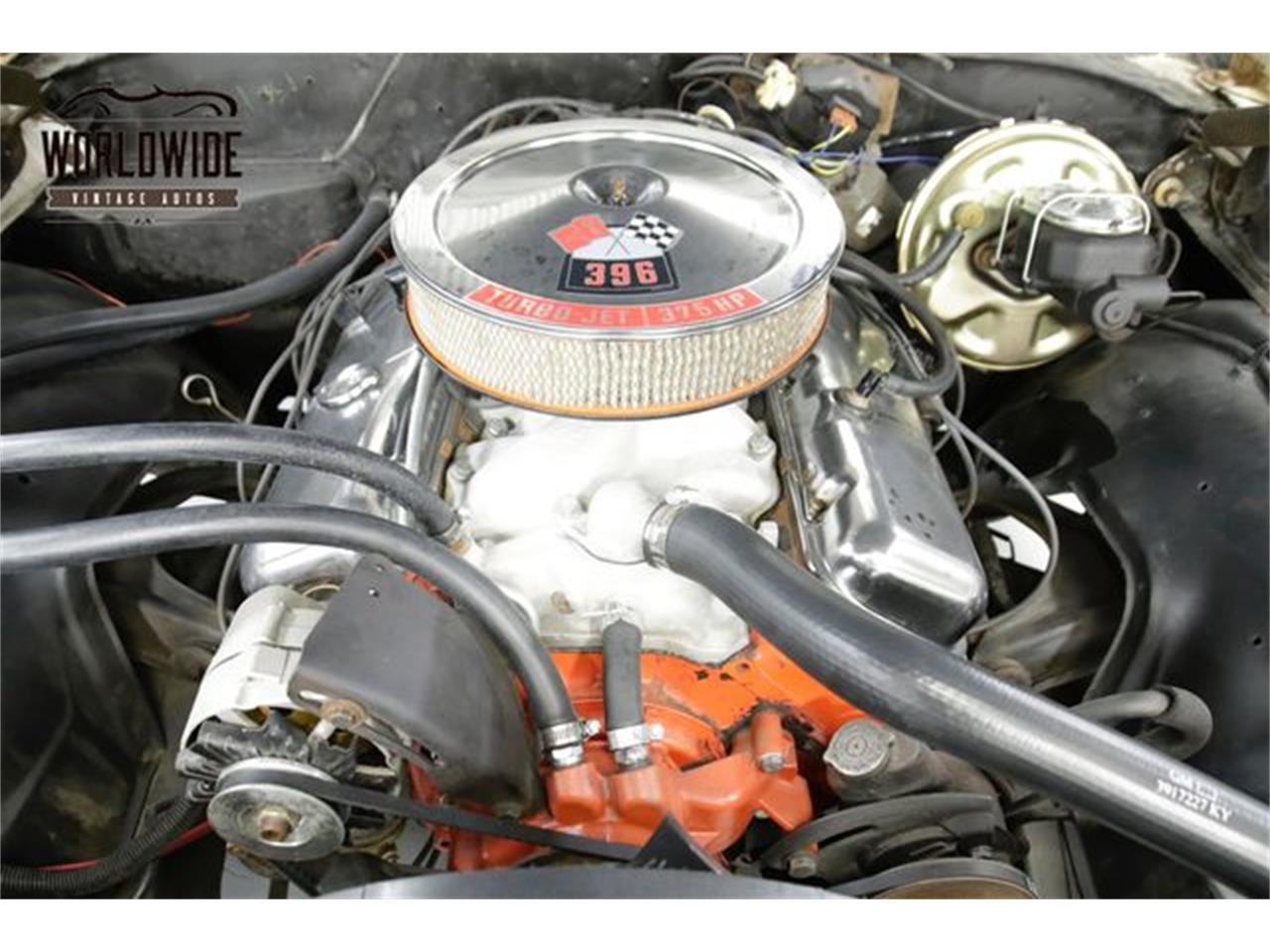 1969 Chevrolet Chevelle SS for sale in Denver , CO – photo 59