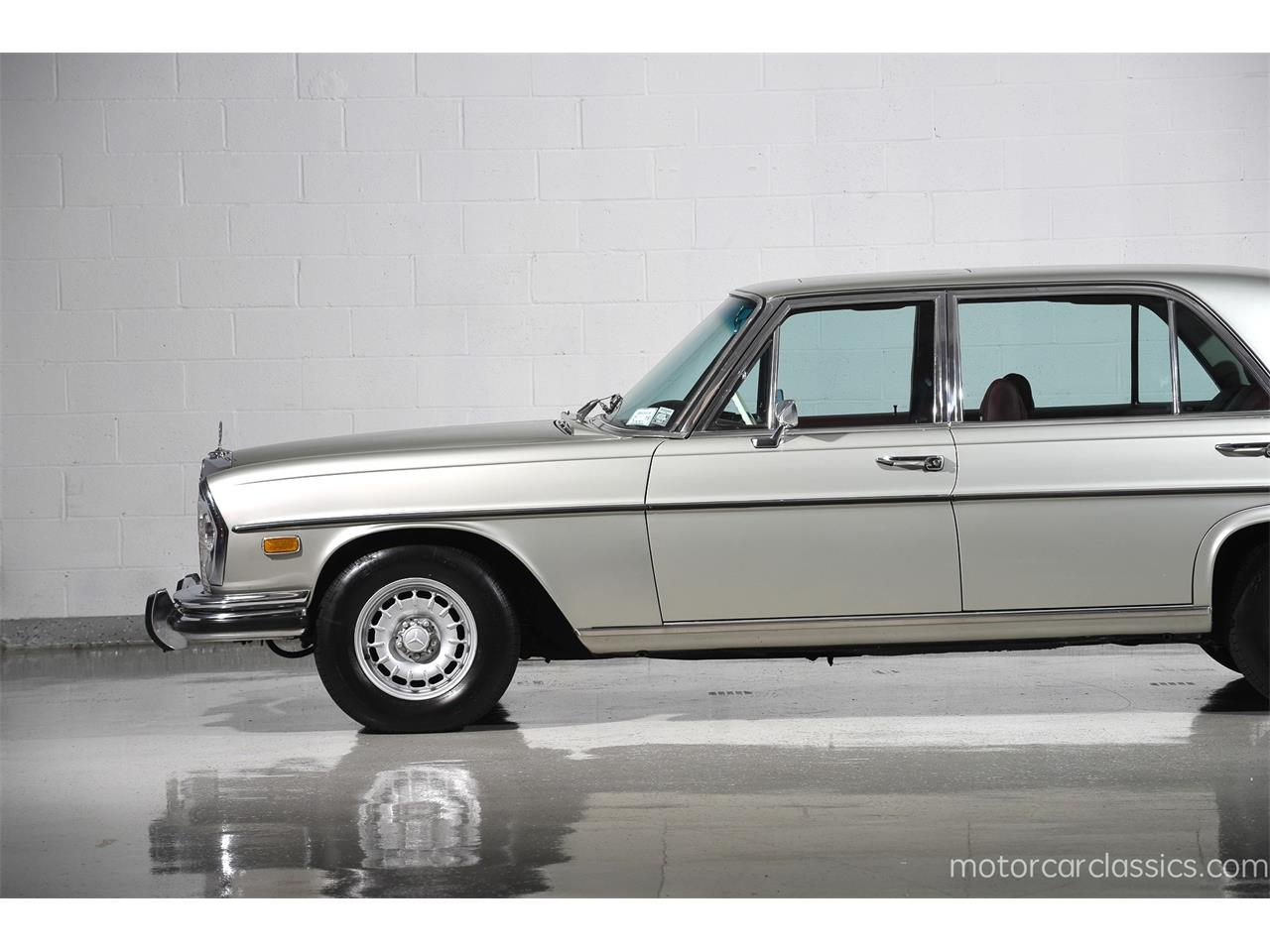 1971 Mercedes-Benz 300SEL for sale in Farmingdale, NY – photo 9