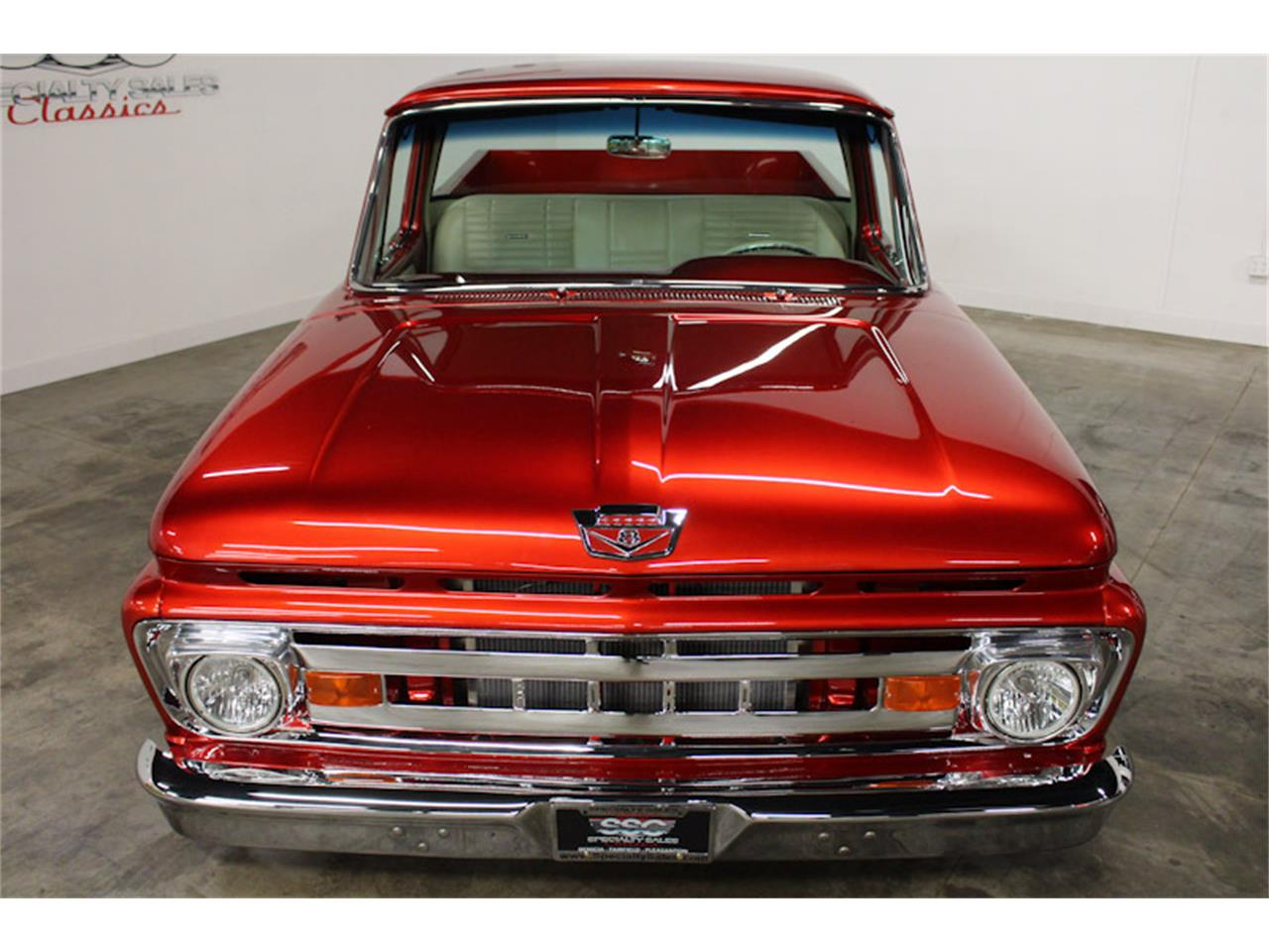 1962 Ford F100 for sale in Fairfield, CA – photo 6