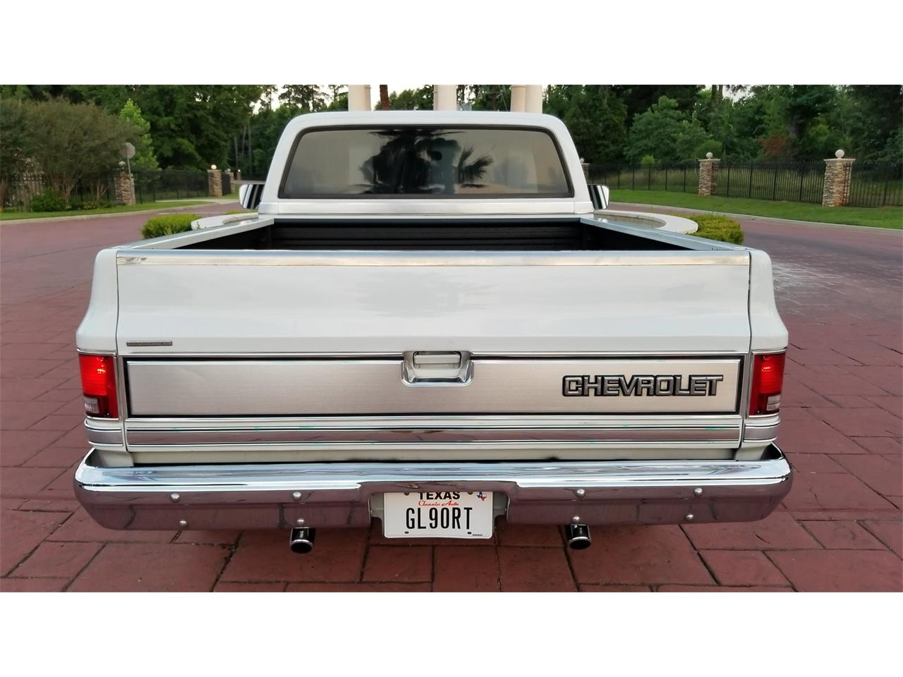 1987 Chevrolet C10 for sale in Conroe, TX – photo 5