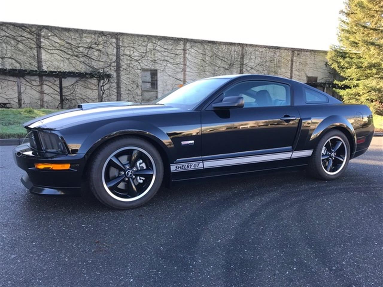 2007 Shelby GT for sale in Sugar Hill, GA – photo 12